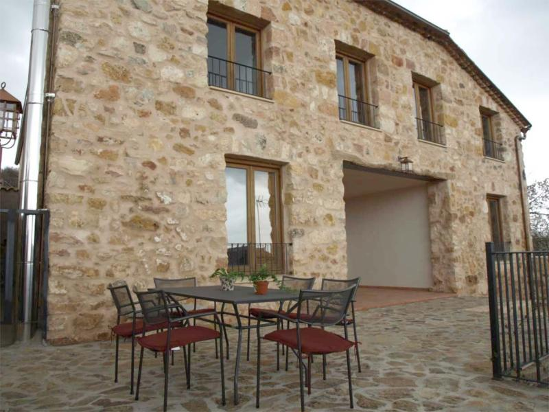 EL RINCONCILLO - LA FRESNEDA, holiday rental in Caballar