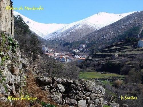 Vale de Alvoco da Serra