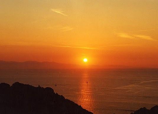 tramonto Patresi