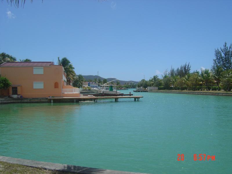 Tranquill waterfront Villas