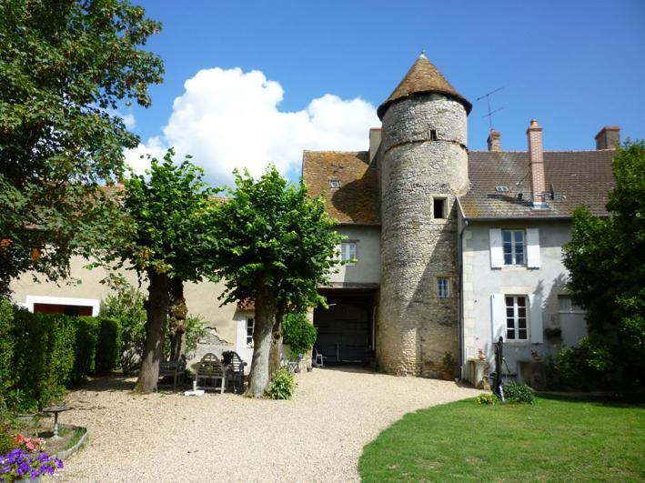 Le Relais de Chasse, holiday rental in Le Veurdre