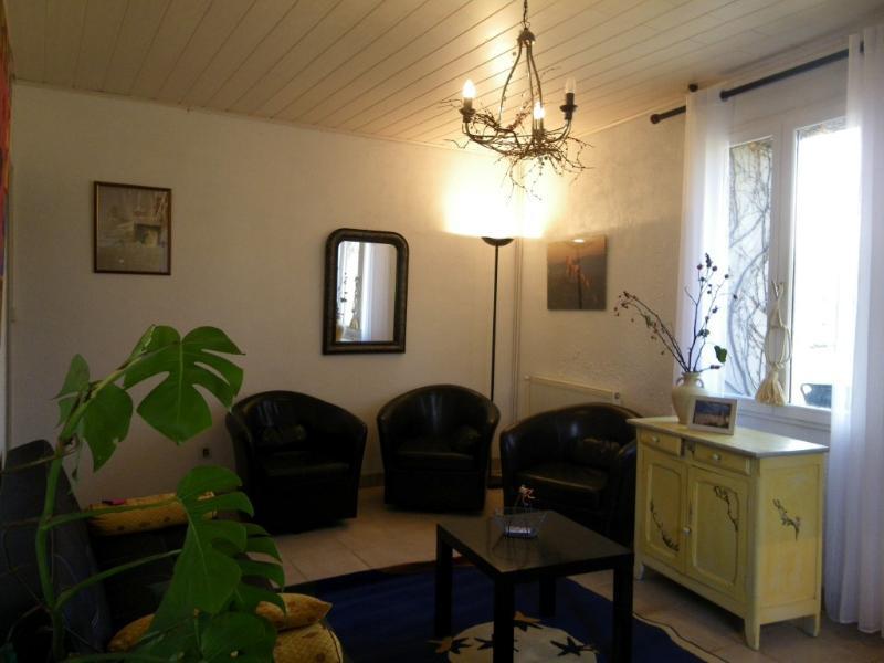 Domaine de 'La JONQUEROLE', holiday rental in Moussoulens