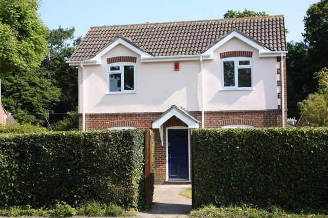 Gabetti Cottage, vacation rental in Lymington
