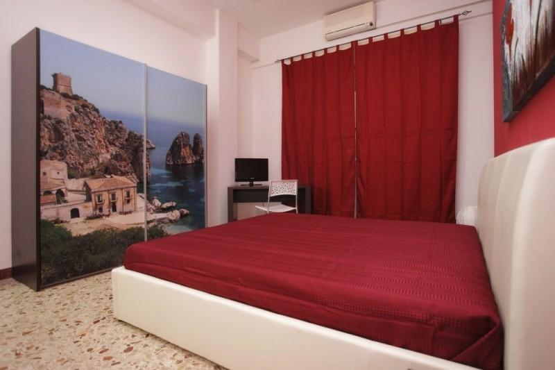 B&B a casa di Silvana, location de vacances à Casa Milazzo