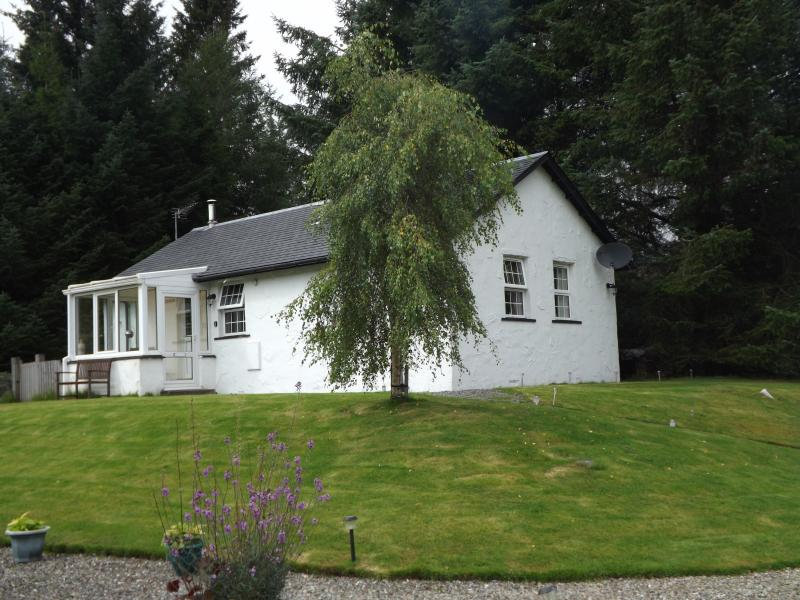 Beech Cottage, vacation rental in Loch Lomond and The Trossachs National Park