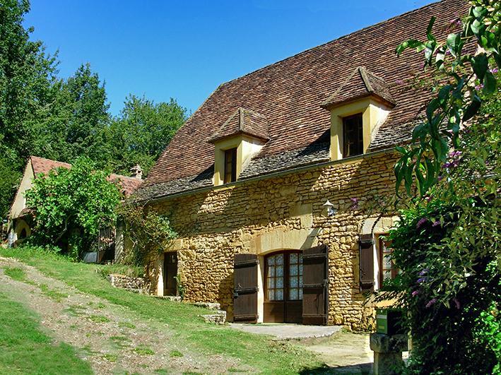 Cottage in the Dordogne