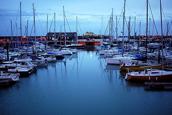 Harbour View, location de vacances à Ramsgate