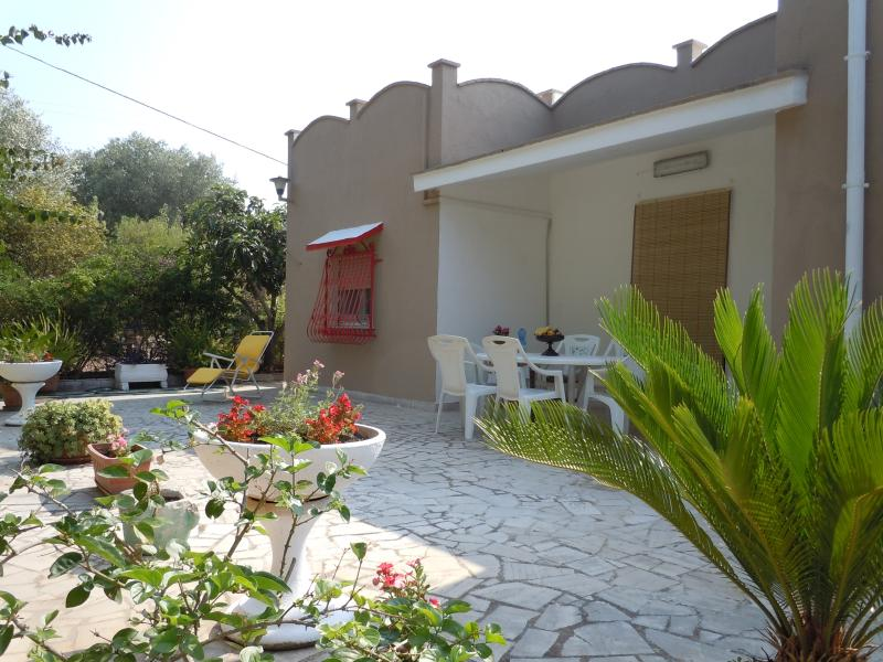 PUGLIA VACATION TIME, holiday rental in San Vito dei Normanni