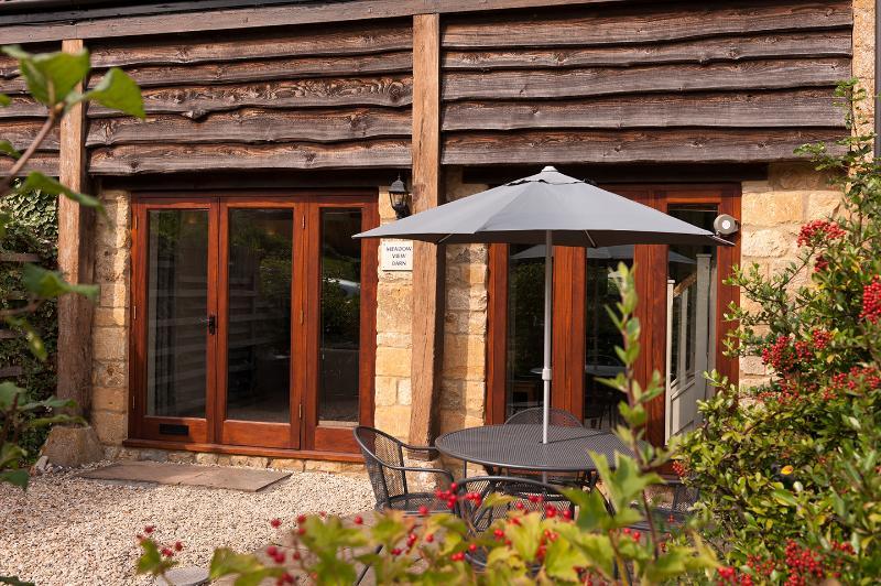 Sherborne holiday barn conversion Sleeps 4, holiday rental in Barwick