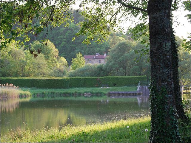 Moulin de Corde, Burgundy, holiday rental in Arc-en-Barrois
