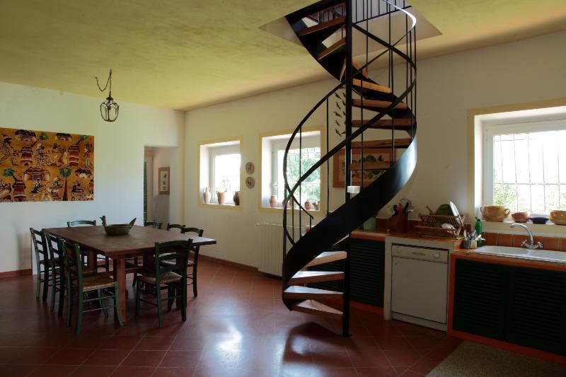 living room downstair