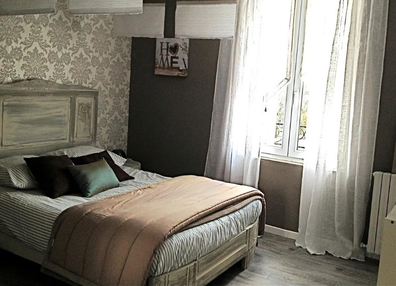 Le Pessac Chambre 1, holiday rental in Damiatte