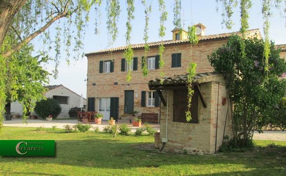 B&B Cervare21, holiday rental in Allumiere