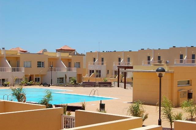 Caleta, Fuerteventura, Amuley Mar 2  3 Bed Sea view Corner Plot LICENCED, vacation rental in Caleta de Fuste