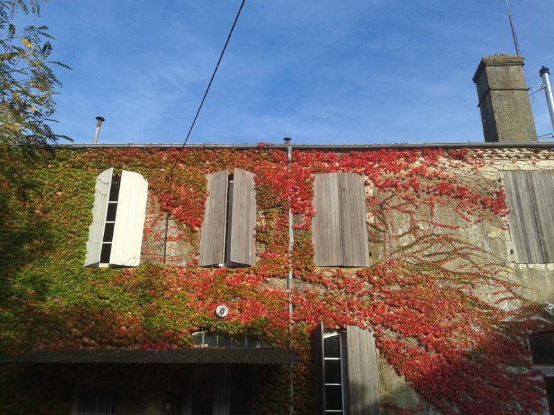 MANOIR DE BUROSSE OUEST FRANCE petite à l'étage, vacation rental in Barbotan-les-Thermes