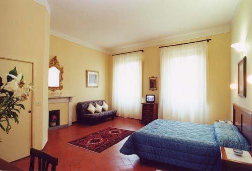 Fiorenza Room