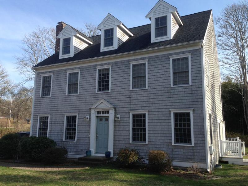 5 Bedrm WEST FALMOUTH w POOL 122930, holiday rental in Cataumet