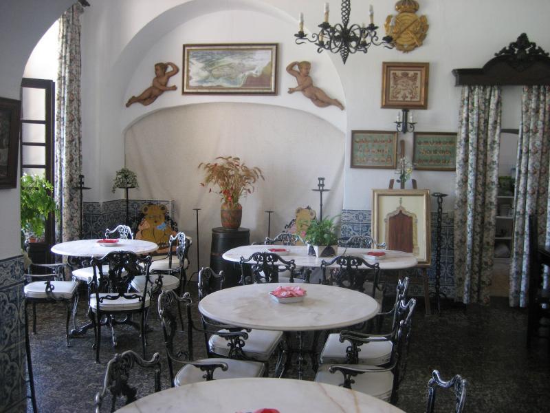 Silves oudste café