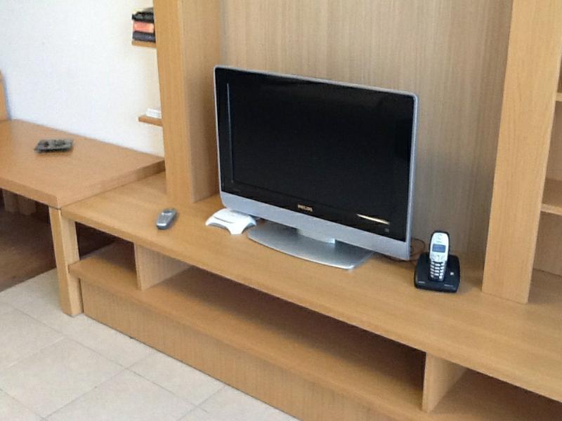 TV et Wifi