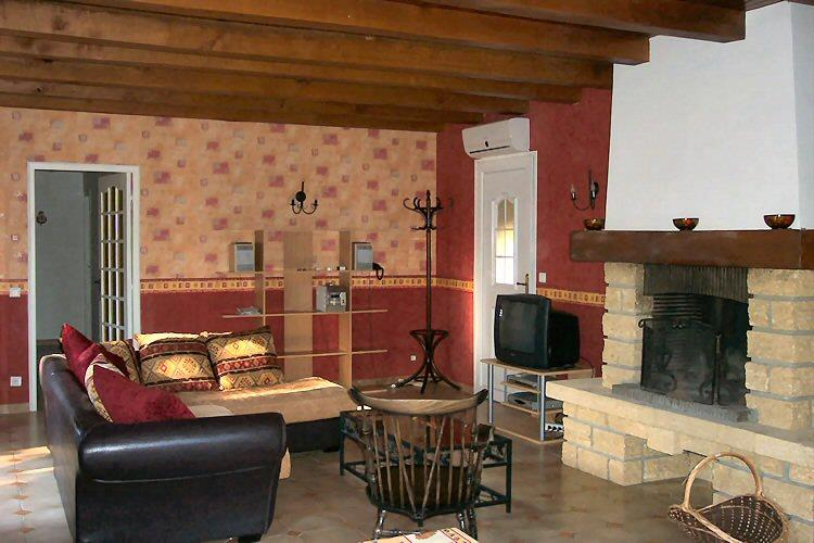 Côté Muriers - Lounge/Living room