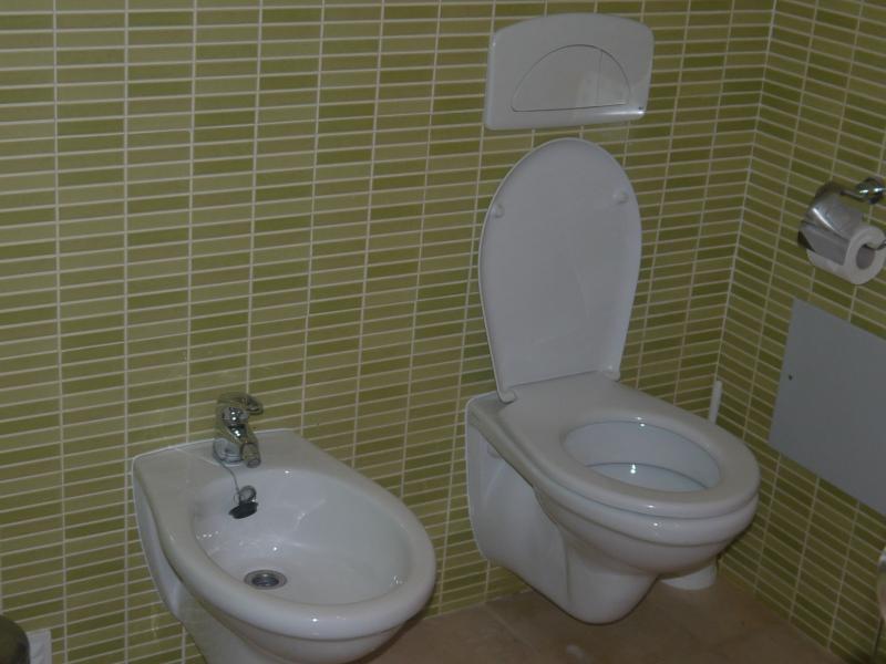 Toilet & Bidet