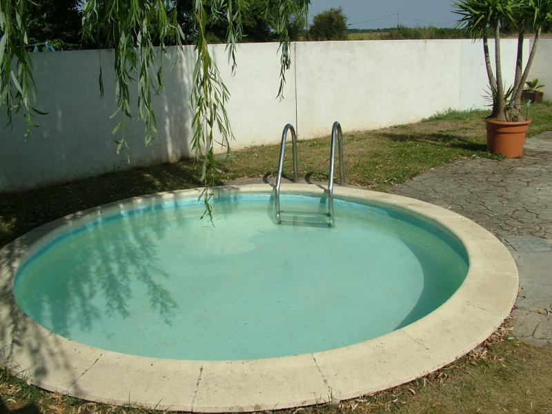 The Paddling Pool