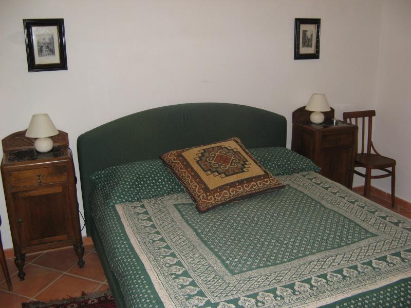 Camera da letto matrimoniale con bagno in camera