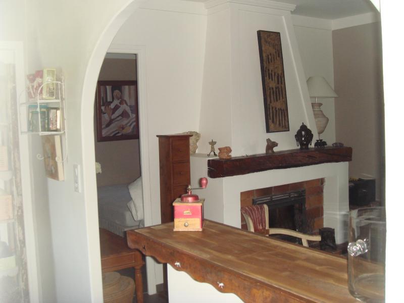 Villa Lou Ribas, holiday rental in Tourtour