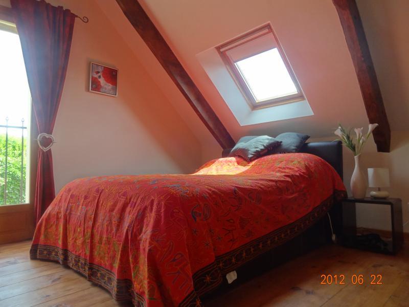 The fantastic bedroom