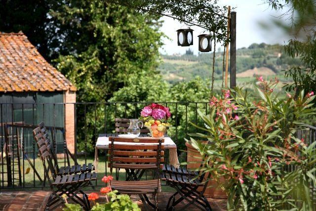 Agriturismo I Moricci-Leccino, casa vacanza a Peccioli