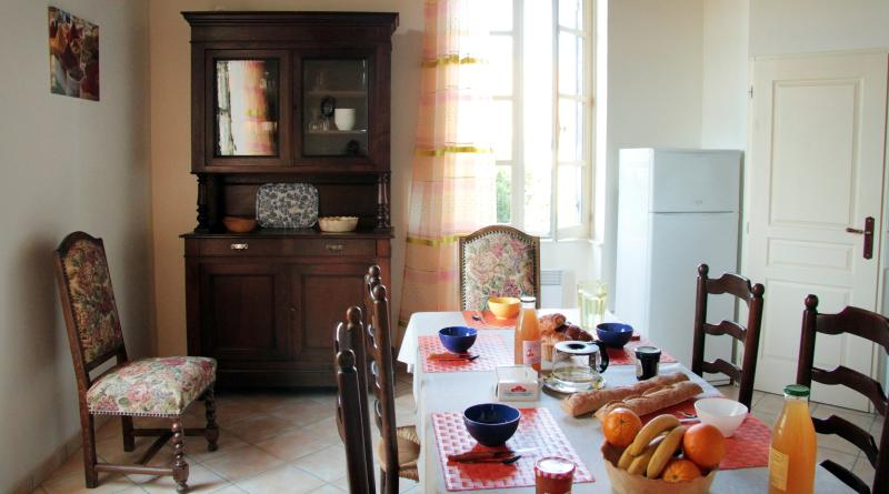 Gites Les Bardots, holiday rental in Peyriere