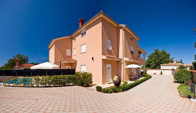 Villa Mihaela / Fazana