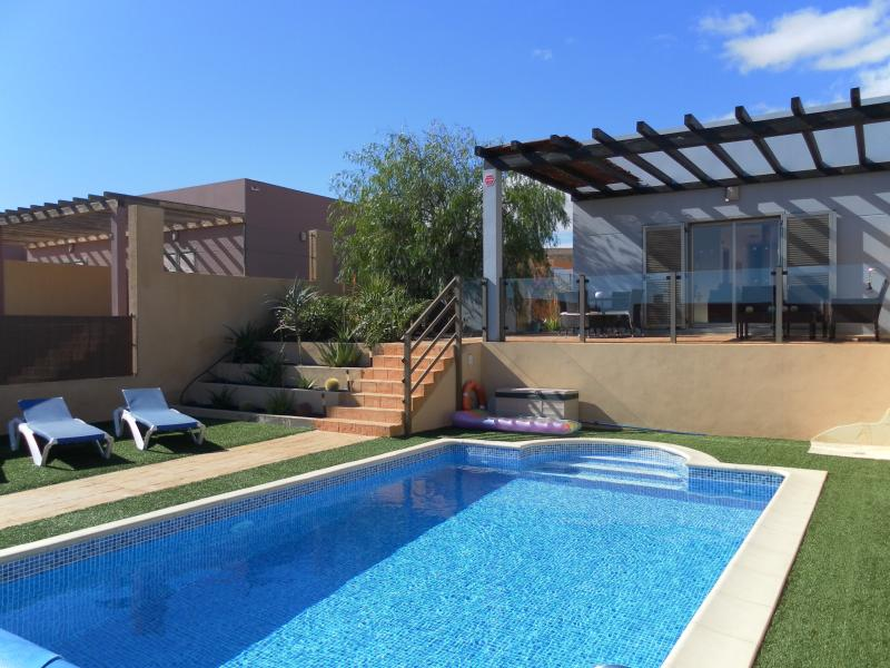 Villa Brisas, holiday rental in Caleta de Fuste