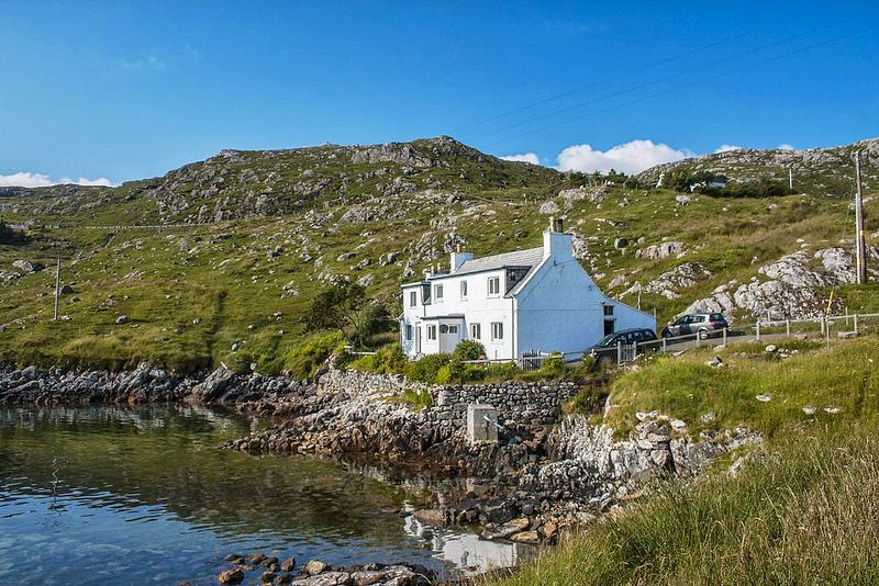 Tigh Na Mara Self-Catering Cottages