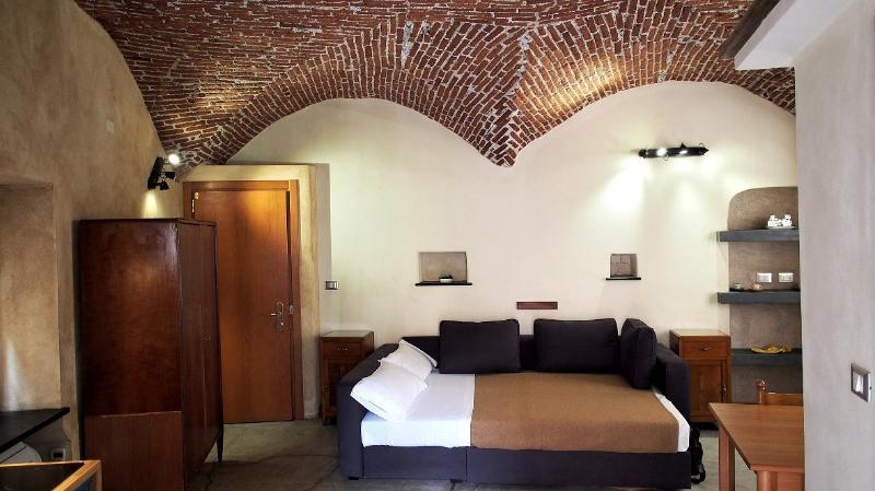 lovingenoa GUEST HOUSE - your second home - Genova da scoprire