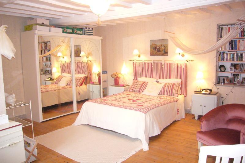 MAISON D'ALICE, location de vacances à Fontaine-Étoupefour