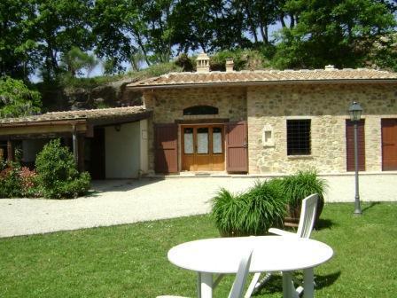 cottage Glicine