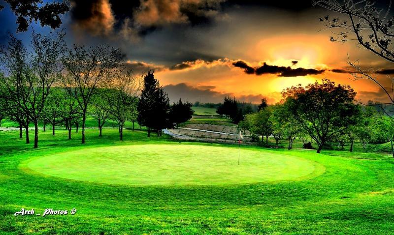 Tsada Golf