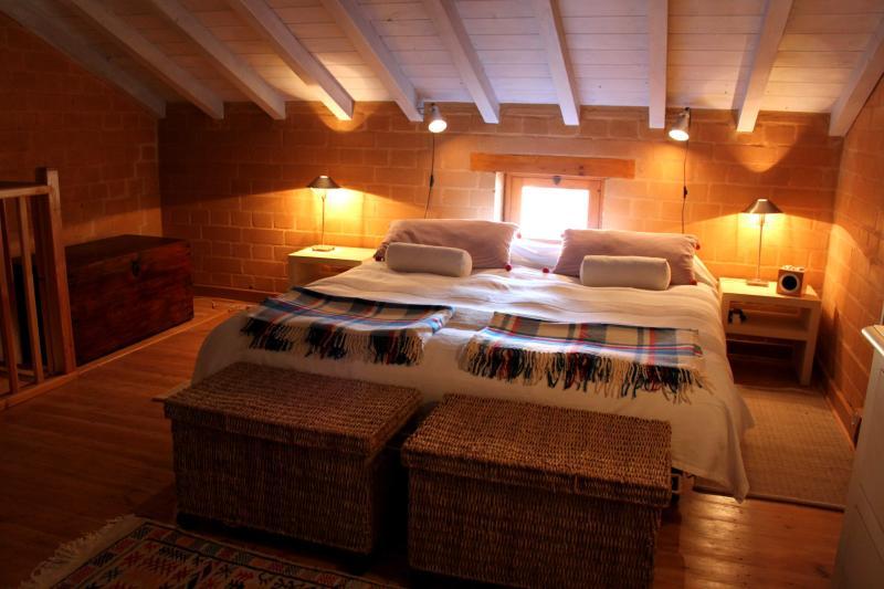 Beach House Carrapateira, Ferienwohnung in Carrapateira