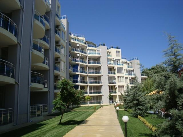 Oasis, Ravda beach D23 One-bed studio, holiday rental in Ravda