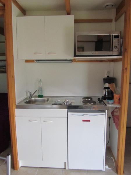 coin kitchenette
