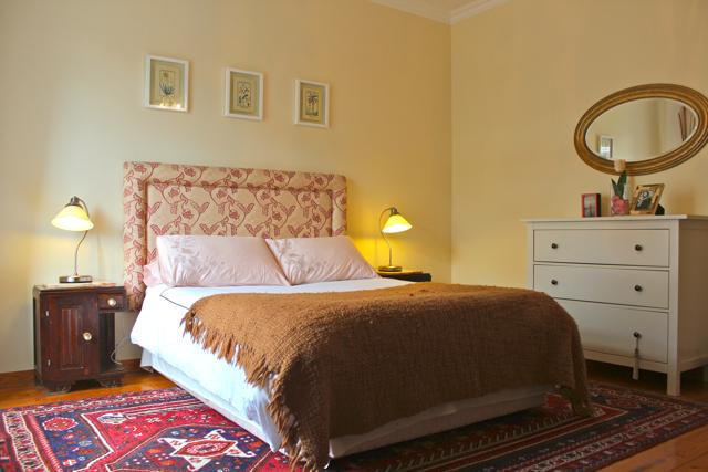 Rosemary Apartment, Lisbon, holiday rental in Montijo