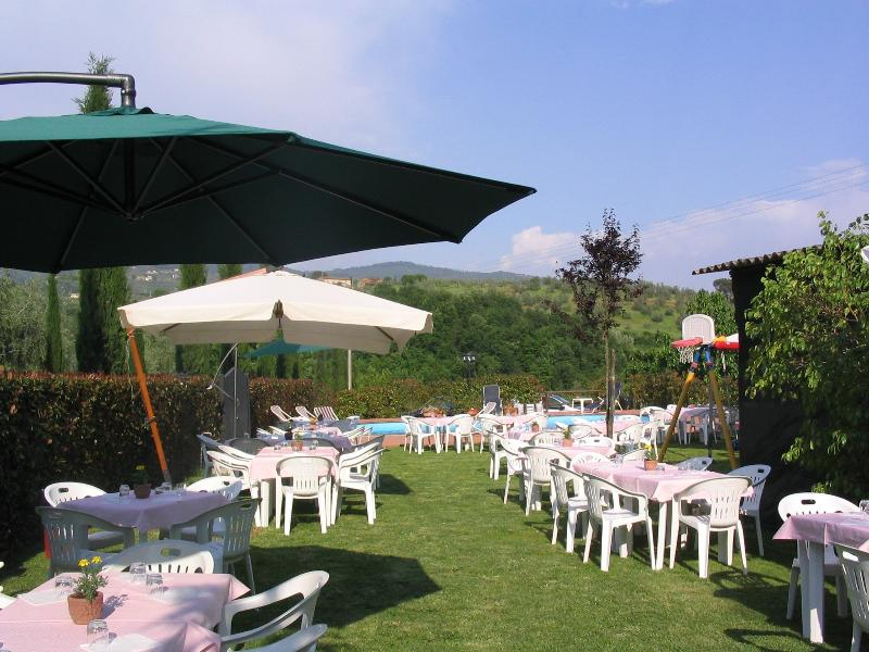 azienda agricola Il Piastrino, location de vacances à Vinci