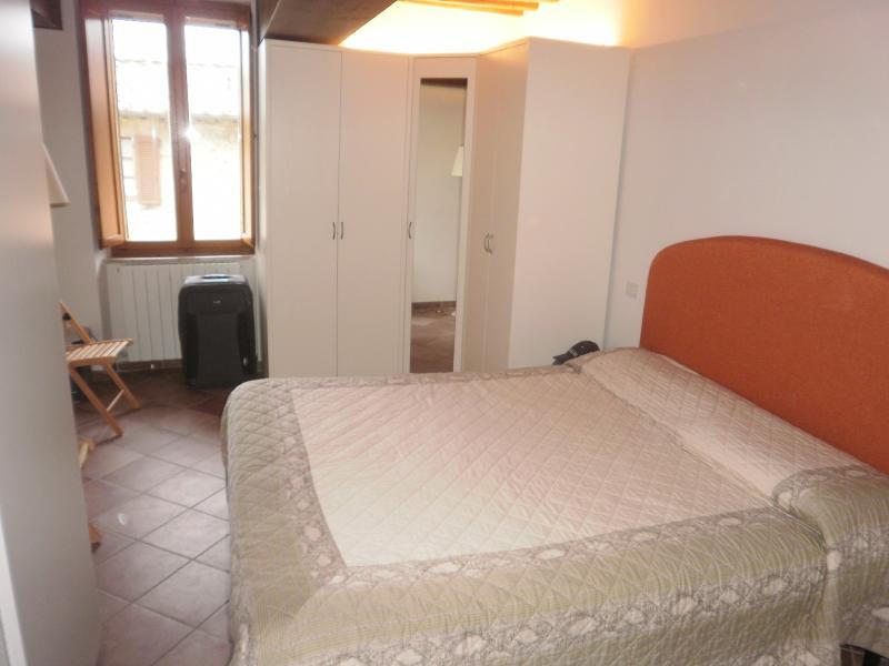 appartamento tipico toscano, Ferienwohnung in Sovicille
