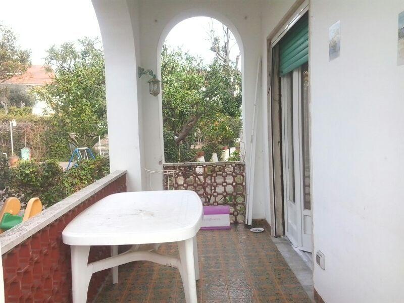 terrazzino - patio