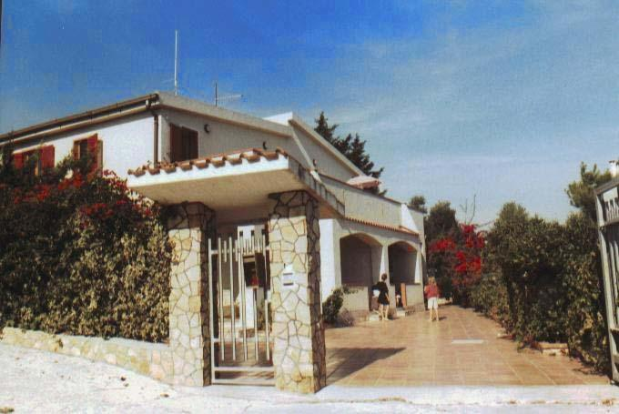 Villa Santa Margherita, vacation rental in Vieste