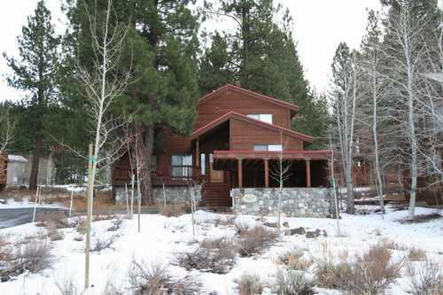 Basque Northstar House, vacation rental in Truckee