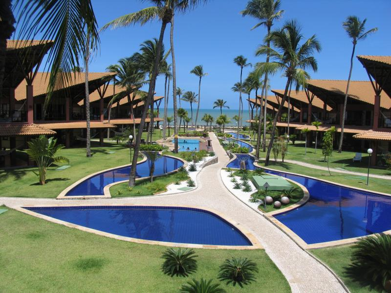 Condominio playa de ensueño