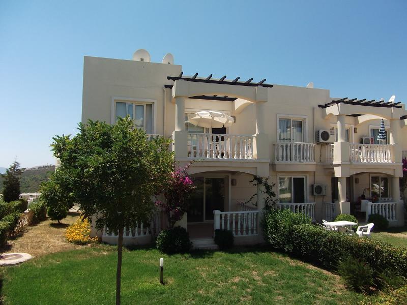 Freesia 40 Flamingo Country Club Bodrum Turkey, holiday rental in Bodrum District