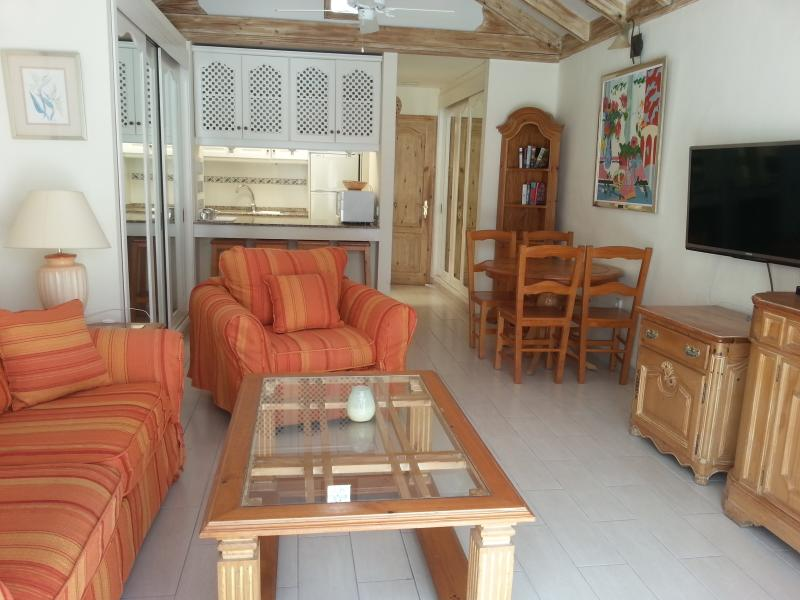 Amarilla, vacation rental in Costa Teguise